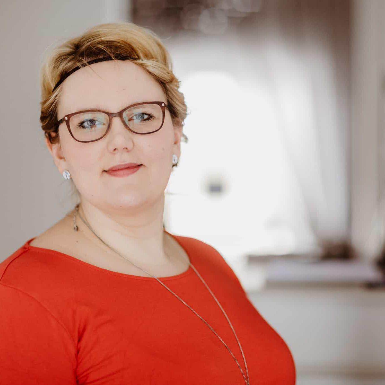 Katharina Bergmann – Hebamme