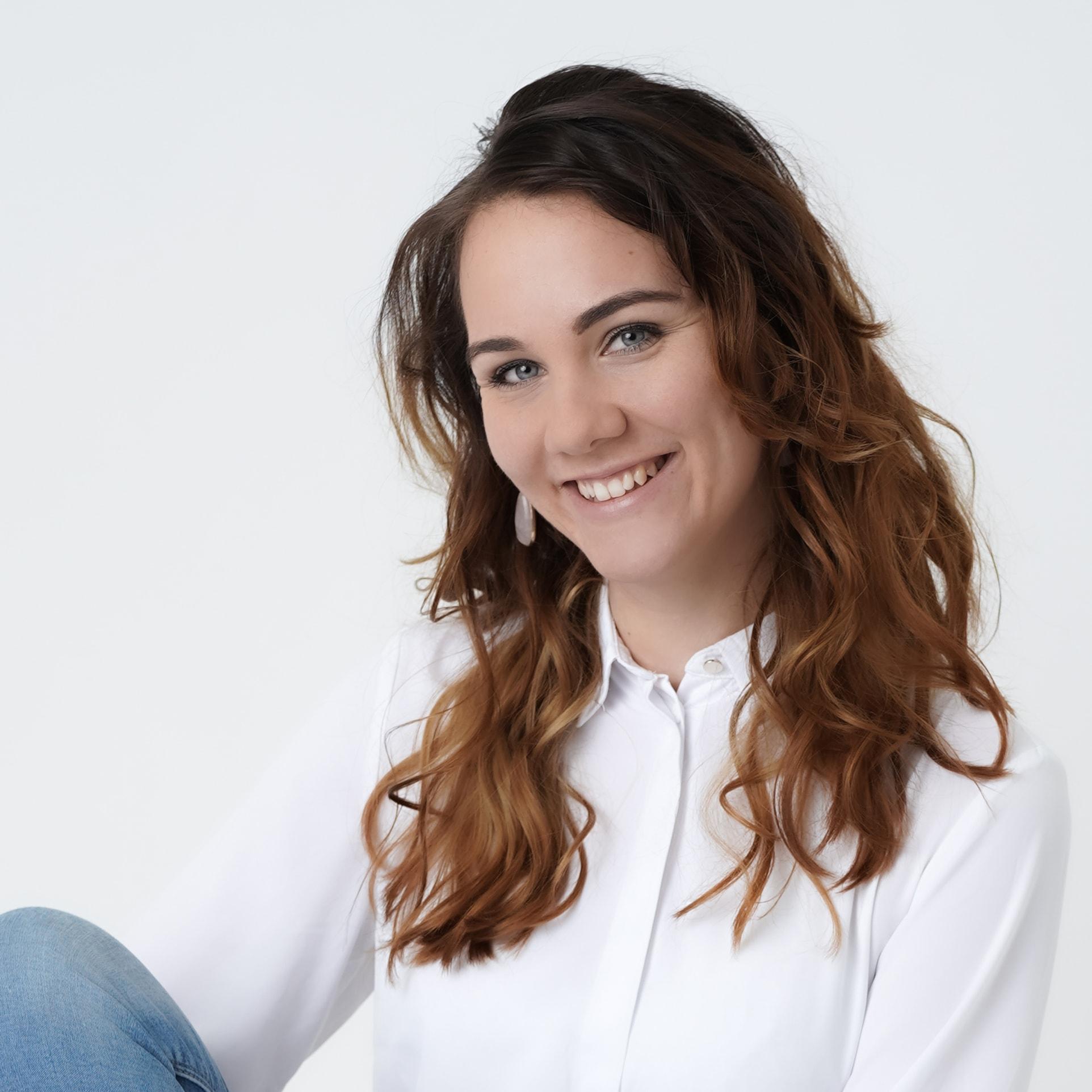 Marianna Riemenschneider – Hebamme